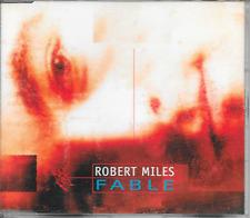 ROBERT MILES - Fable CDM 4TR Italo House 1996 (NEC) Benelux