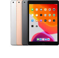 "2020 Apple iPad 8th Gen 32/128GB WiFi 10.2"" Latest Model"