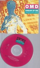 CD--ORCHESTRAL MANOEUVRES IN THE DARK -- ----BASED ON LOVE'S THEME-