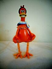 Chicken Run Ginger Action Figure Playmates 2000