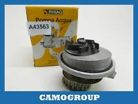 Water Pump Rhiag For OPEL Astra Calibra Frontera Kadett Omega PA325