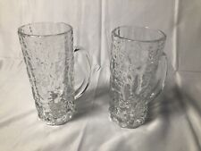 Drinking Glasses With Handles 2pcs