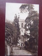 Reigate Church