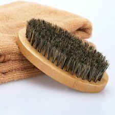 Household Shoe Cleaning Brush Leather Sneaker Cleaner Wooden Shoe Brush USA
