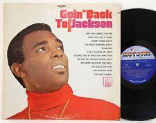 Chuck Johnson        Goin´ back to       Orgiginal        Motown        NM  # 43