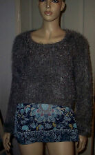 Waist Length Floral NEXT Jumpers & Cardigans for Women