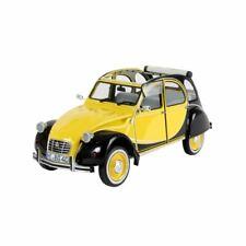 Revell 1:24 07095 Citroen 2CV CHARLESTON Model Car Kit