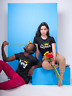 King & Queen #2 Shirts SET Matching T-Shirt Couple Honeymoon His and Hers Tees