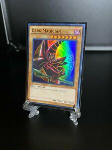 Yu-Gi-Oh! Arkana's Dark Magician (Red) Alternate Art Ultra Rare Holo! | Mint!