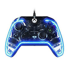 PDP Afterglow Prismatic Wired Controller Gamepad with LED lighting - Xbox One