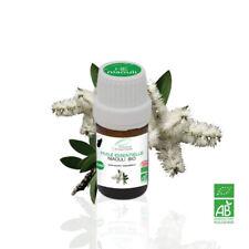 Huile Essentielle BIO Niaouli 5ml. ABLabel, Ecocert Bio 100 % Pure.