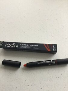 Rodial Suede Lips
