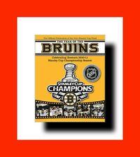NHL BOOK:YEAR OF THE BRUINS:CELEBRATING BOSTONS 2010-11 STANLEY CUP CHAMPIONSHIP