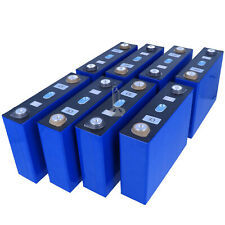 24V 8x LiFePO4 3,2V 100Ah Lithium-Ionen Akku Zelle Selbstbau Ersatzteil