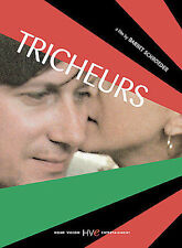 Les Tricheurs New Home Vision DVD 2003 Barbet Schroeder