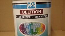 PPG Deltron Solvent basecoat  Mixing Colours  Select tinter number
