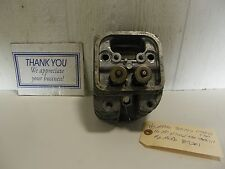 Briggs and Stratton engine 16Hp model 303777 # 2 head part # 809201
