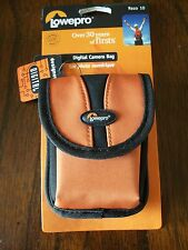 Digital Camera  Pouch,Lowepro Rezo10 bag Case Orange for Cell phones & MP3s too
