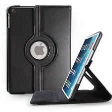 YellowKnife -360 Degree Roating Leather Case for Apple iPad Air, iPad 5 /5th Gen