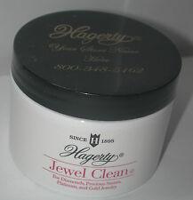 New Hagerty JEWEL CLEAN Diamonds Precious Stones Platinum & Gold Jewelry 7 oz.