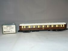 N Scale Rivarossi 9555 Railway Carriage Pullman C.I.W.L. Orient Express No. 4018