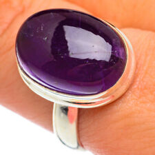 Amethyst 925 Sterling Silver Ring Size 9.75 Ana Co Jewelry R68272