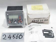 Aquarotter LCD Digital Schaltuhr Zeitschaltuhr 4812 31 00 #24566