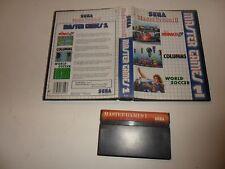 Sega Master System  Master Games 1