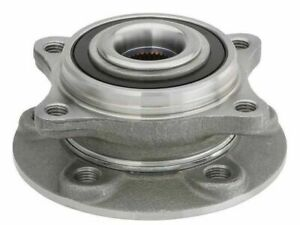 For 1999-2005 Volvo S80 Wheel Hub Assembly Front Moog 59284TH 2000 2001 2002
