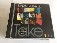 Dave Brubeck - 'Take...' The Greatest Hits CD (1991)  ELITE