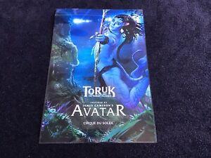James Cameron's Avatar Toruk The First Flight Laminated Poster