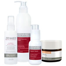 ZENMED Anti-Aging Rosacea System - Protect and Nourish Your Skin