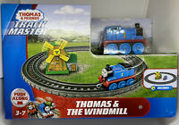 New Thomas & Friends TrackMaster - Thomas & the Windmill