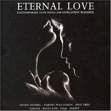 Various Artists-Eternal Love CD