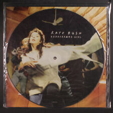 Kate Bush: Rubberband Girl 12 (pic disc w/ insert) Rock & Pop