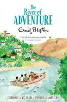 The River of Adventure (The Adventure Series), Blyton, Enid, New,