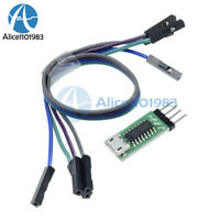 CH340C/CH340T Micro USB to TTL Serial Port ISP Download Module For STM32 51