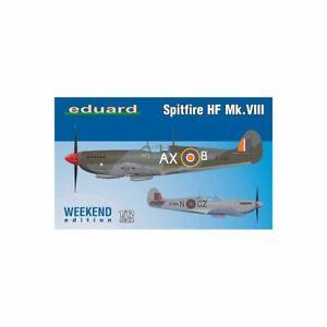 Eduard Edua7449 Spitfire Hf Mk.Viii 1/72