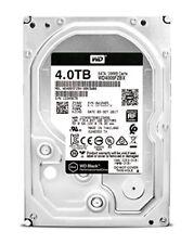 Hard disk interni Western Digital con 4 TB di archiviazione