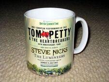 Tom Petty Stevie Nicks The Lumineers 2017 Tour Advertising MUG