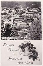 VENEZUELA - Caracas - Felices Pascuas y Prospero Ano Nuevo - Photo Postacard
