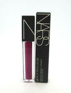 Nars Velvet Lip Glide ~ La Main Bleue ~ 0.2 oz / 5.7 ml ~ BNIB