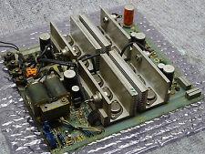 Siemens 6RB2025-0FA01  447 702.9050.01 SIMOREG Transistorsteller 3x25/50A 200V