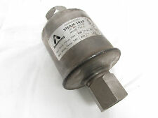 ARMSTRONG TTF-2 THERMOSTATIC STEAM TRAP OR AIR VENT 300 PSIG 20.7 BAR **XLNT**