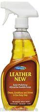 Farnam Leather New 16 Oz Liquid Glycerine Saddle Soap Cleaner 32601