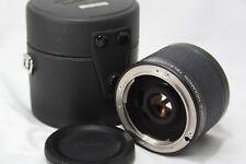 Konica Hexanon Teleconverter AR 2x with Case #A009g