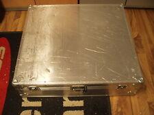 Transportkoffer Aluminium 78cm x 72cm x 21cm