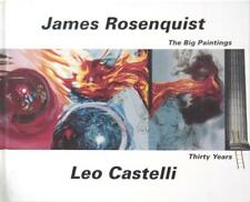 James Rosenquist The Big Paintings Thirty Years - 1994 Lot 29