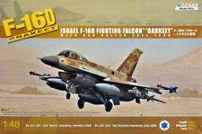 1/48 Kinetic Israeli F-16D Brakeet #48009
