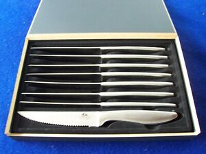 Chicago Cutlery  Steak Knife Set (8) new in opened box